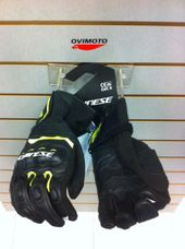 DAINESE CARBON LONG